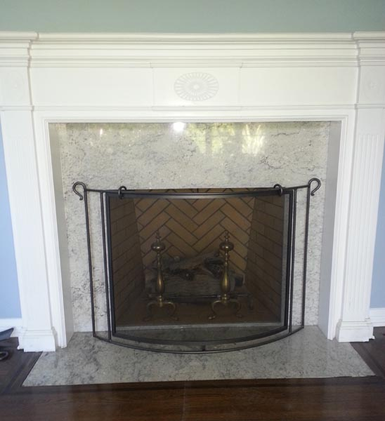 Los Angeles Chimney Repair Specialist Fireplace Repair Photo Gallery