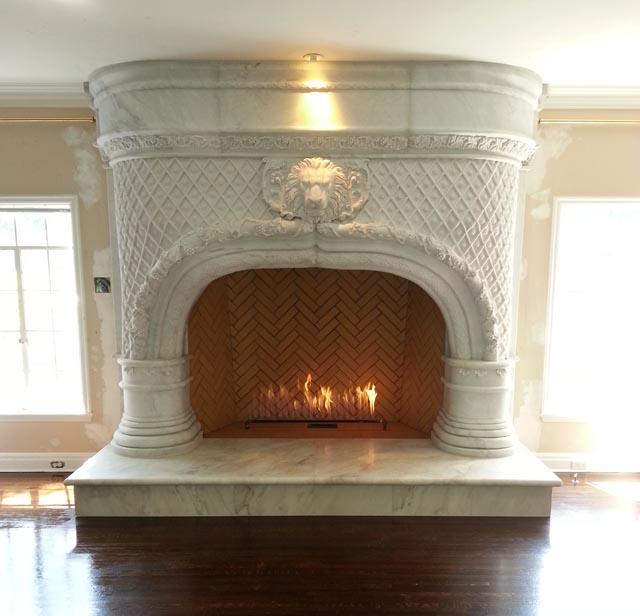 Fireplace Repair Photo Gallery Los Angeles Chimney Repair Specialist